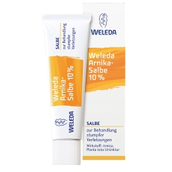 WELEDA Arnika-Salbe 10%