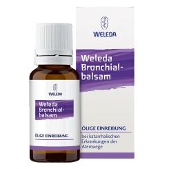 WELEDA Bronchialbalsam