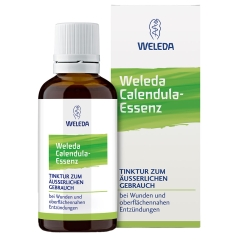 WELEDA Calendula Essenz