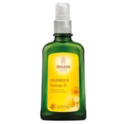Weleda: Calendula Massageöl