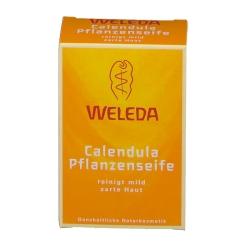 Weleda: Calendula Pflanzenseife