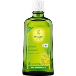 Weleda: Citrus Deodorant Nachfüllpackung