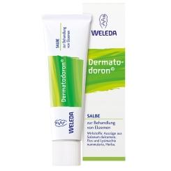 WELEDA Dermatodoron® Salbe