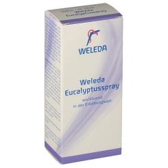 WELEDA Eucalyptus-Spray
