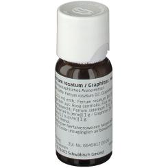 WELEDA Ferrum Rosatum / Graphites