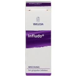 Weleda Infludo® Mischung