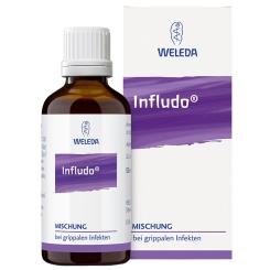 WELEDA Infludo®
