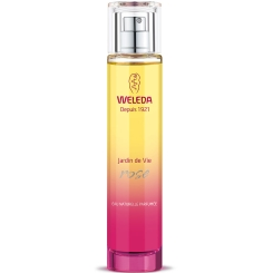 WELEDA Jardin de Vie rose Parfum