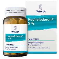 Weleda: Kephalodoron 5%