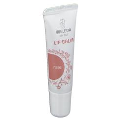 Weleda: Lip Balm rose