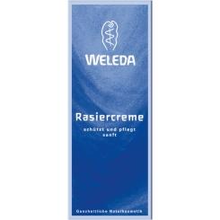 WELEDA Rasiercreme
