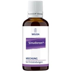 WELEDA Sinudoron® Mischung