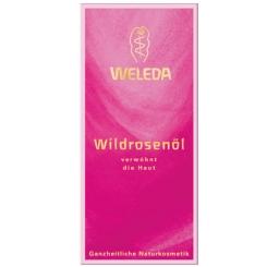 WELEDA Wildrosenöl