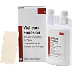 Wellcare Emulsion Vet