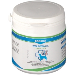 Welpenkalk-Tabletten