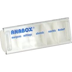 WEPA® Anabox Tagesbox weiß