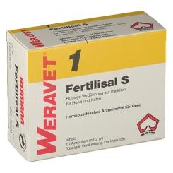 Weravet® 1 Fertilisal S