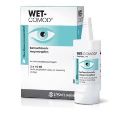 WET-COMOD®