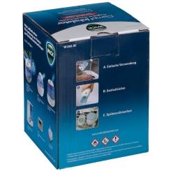 WICK Dampf-Inhalator mit Wick VapoPads®