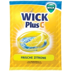 Wick Zitrone