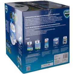 WICK SweetDreams 2-in-1 Ultraschall Luftbefeuchter