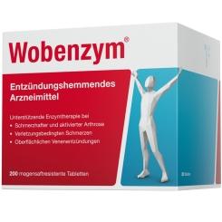 Wobenzym®