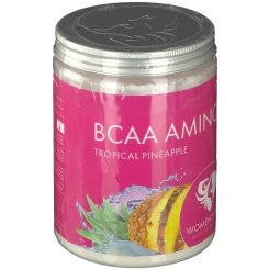 WOMEN'S BEST - BCAA Amino - Tropische Ananas