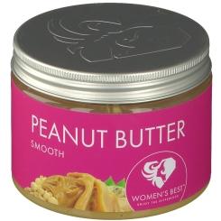 WOMEN'S BEST - Erdnussbutter - Smooth