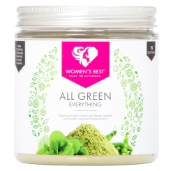 WOMEN'S BEST Superfood Smoothie All Green Everything