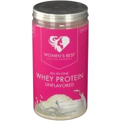 WOMEN'S BEST Whey Protein Neutral