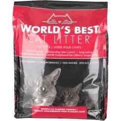 World´s best Cat Litter Multiple Cat Clumping Formula
