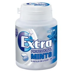 WRIGLEY'S Extra Professional Mints Classic