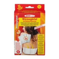 WUNDmed® Wärmegürtel bei Rückenschmerzen