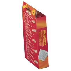 WUNDmed® Wärmekissen für den Ellbogen