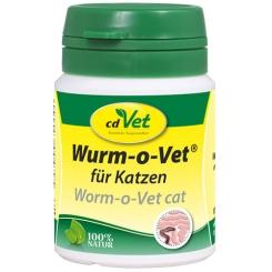 Wurm-o-Vet® Katze