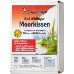 Wurzelsepp® Bad Aiblinger Moorkissen Hals/Nacken 53 x 18 cm