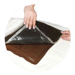 Wurzelsepp® Moorpackung Set