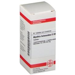 Wyethia Helenoid. D 30 Tabletten