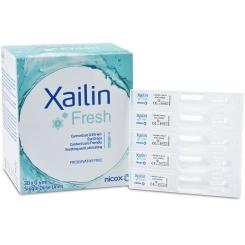Xailin Fresh Augentropfen