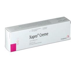 Xapro Vaginalcreme