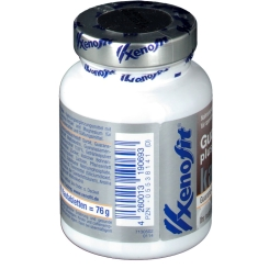 Xenofit® Guarana plus