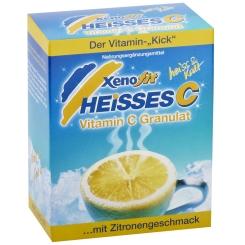 Xenofit® HEISSES C Granulat
