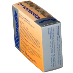 Xenofit Magnesium + Vitamin C Btl.