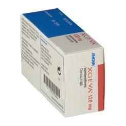 XGEVA 120 mg