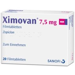 Ximovan Filmtabl.