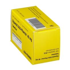 Xipamid 40 mg AAA Pharma Tabletten