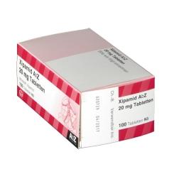 XIPAMID AbZ 20 mg Tabletten