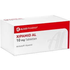 XIPAMID AL 10 mg