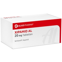 XIPAMID AL 20 mg
