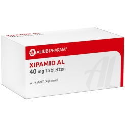 XIPAMID AL 40 mg